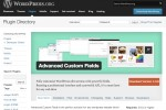 WordPress_›_Advanced_Custom_Fields_«_WordPress_Plugins